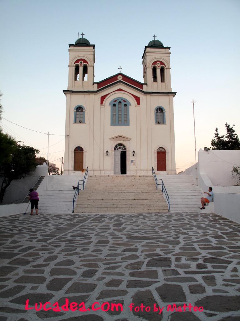 Chiesa ortodossa Naoussa