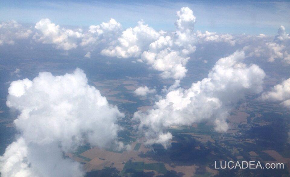 nuvole a pecorelle