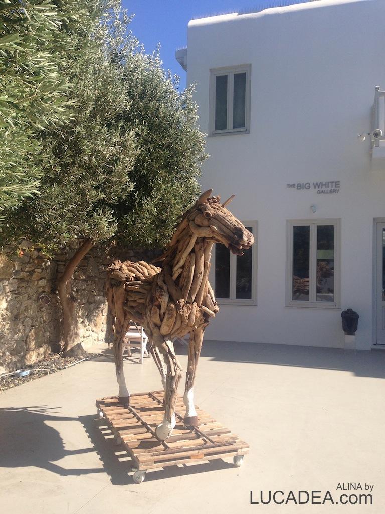 cavallo mykonos