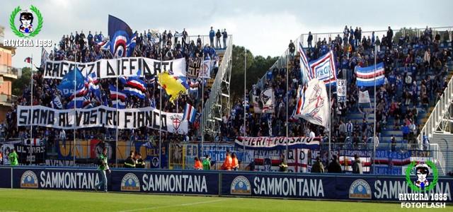 Empoli-Sampdoria 2006/2007