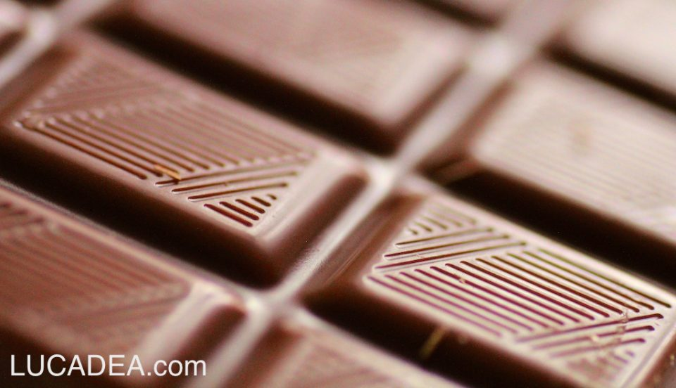 cioccolata al latte