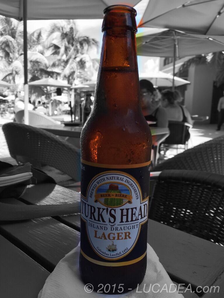 birra di grand turk