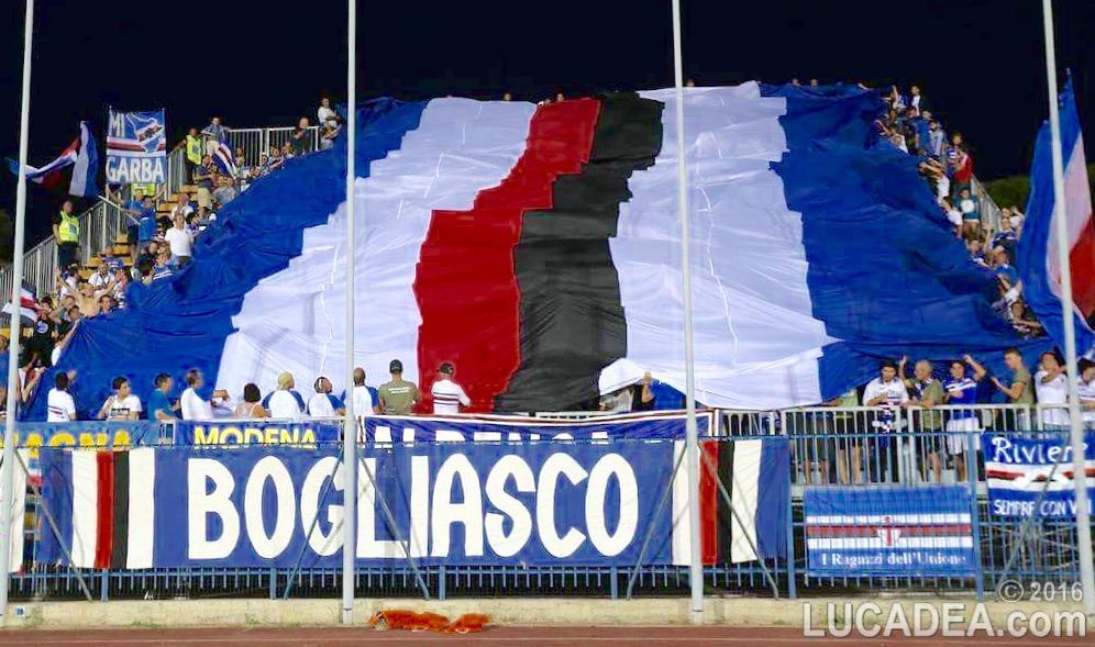 Empoli-Sampdoria 2016/2017