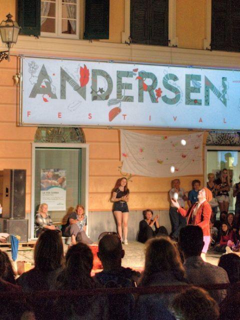 Premio Andersen 2017