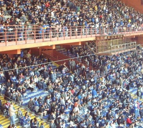 Sampdoria-Torino 2006/2007