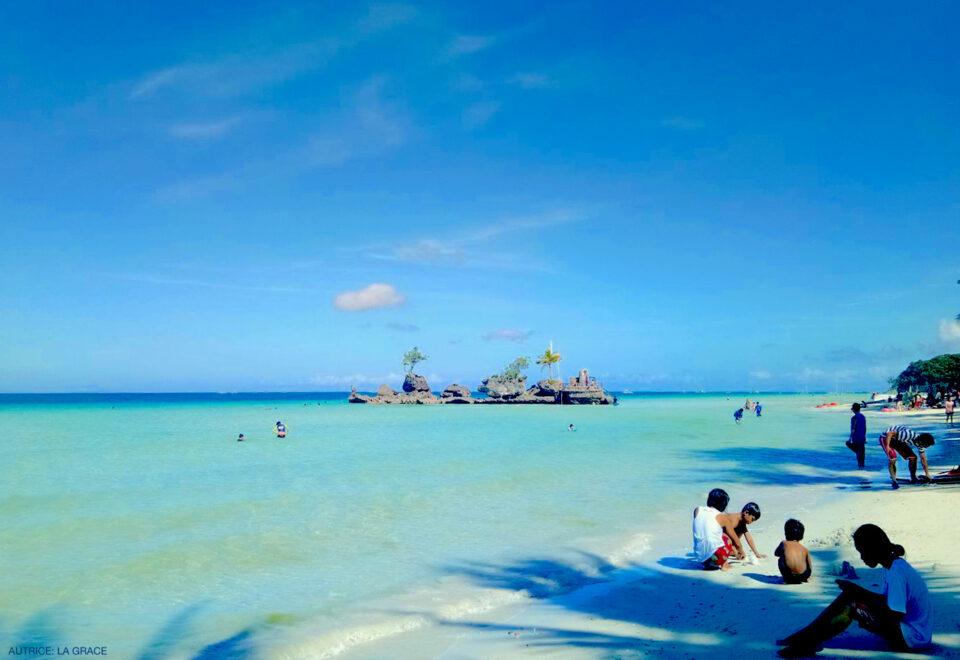 Isola di Boracay