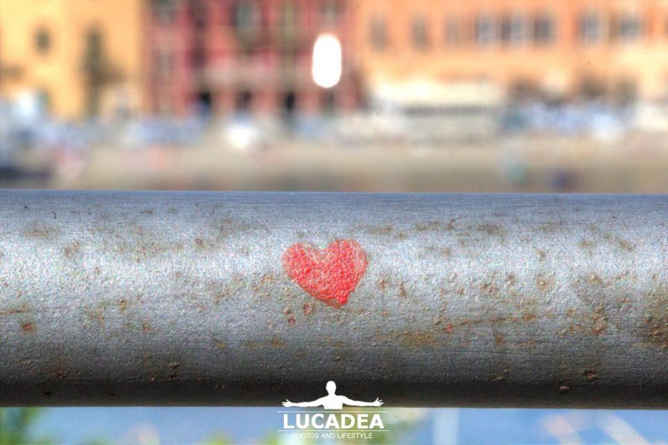 il cuore in baia