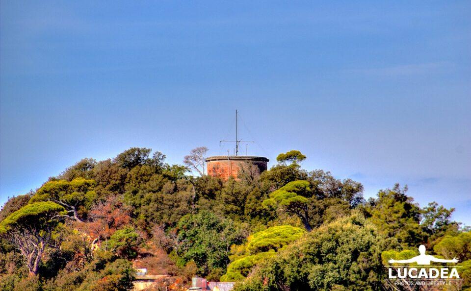 torre marconi