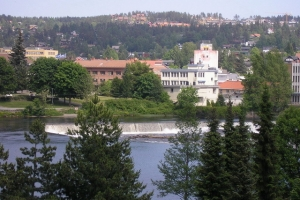 004 - Kongsberg