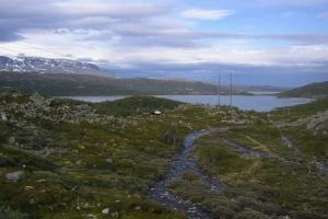 011 - Hardangervidda