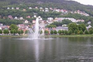 021 - Bergen