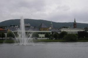 022 - Bergen
