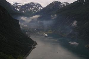 073 - Geirangerfjord