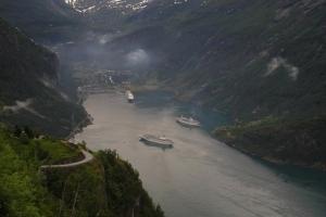 075 - Geirangerfjord