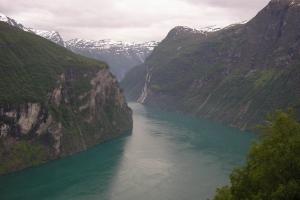076 - Geirangerfjord