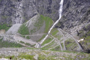 084 - Passo Trollstig