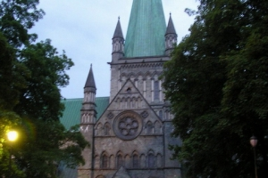 104 - Trondheim