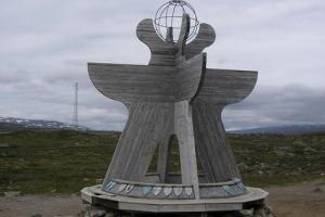 108 - Circolo Polare Artico