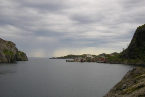 137 - Nusfjord