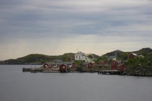 138 - Nusfjord