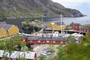 139 - Nusfjord