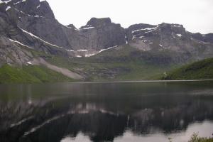 140 - Lago Nusfjord