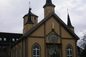 174 - Tromso