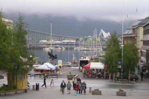 176 - Tromso