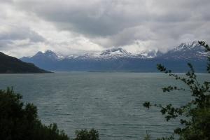 189 - Lyngenfjord