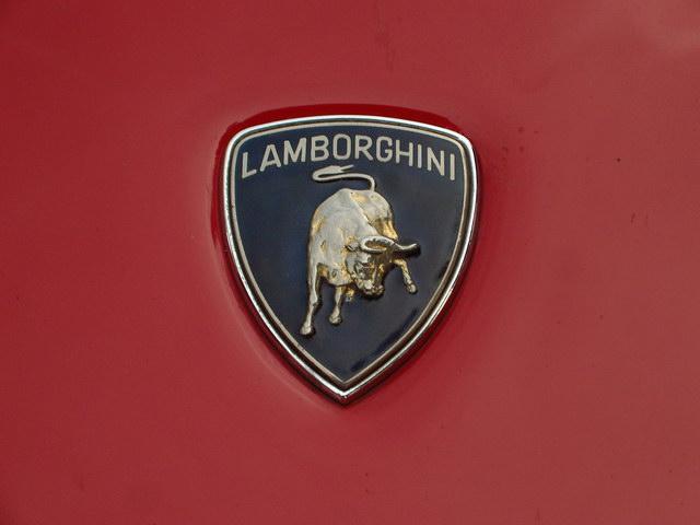 Lamborghini a Sestri Levante
