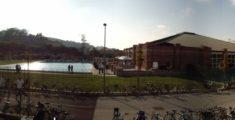 Nuova piscina a Sestri Levante (foto)