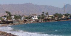 Foto di Dahab - Egitto
