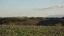 Foto della Toscana
