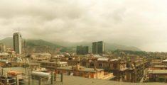 Panoramica di Genova (foto)