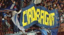 Sampdoria-Livorno 2007/2008