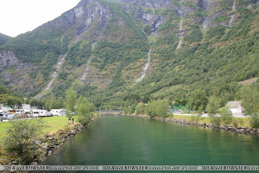 Foto di Flam - Norvegia (foto)