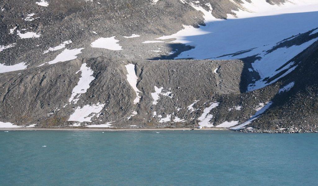 magdalena fjord