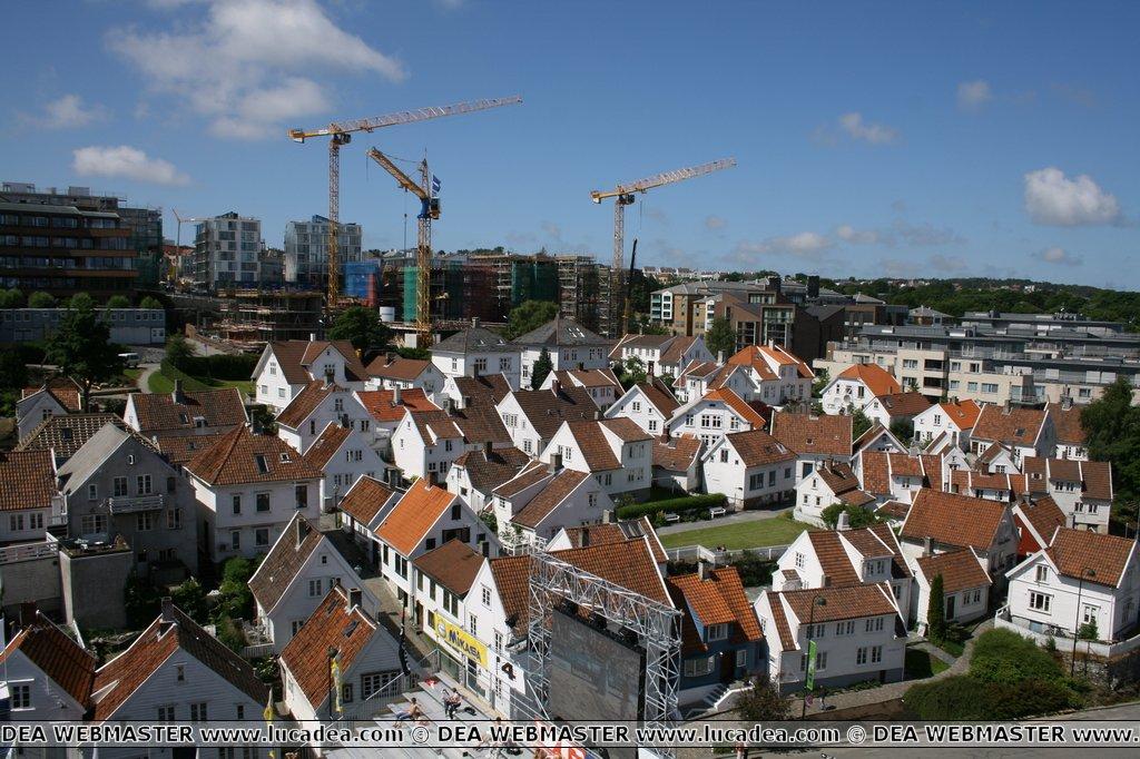 Foto di Stavanger - Norvegia