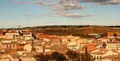 Foto di Toledo - Spagna