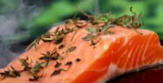 Salmone alla norvegese, la ricetta