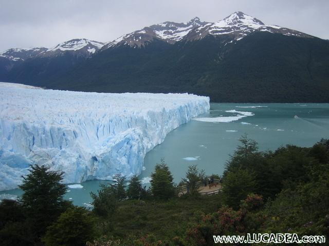 ghiacciaio argentina