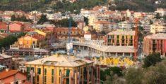Nuovi quartieri a Sestri Levante (foto)