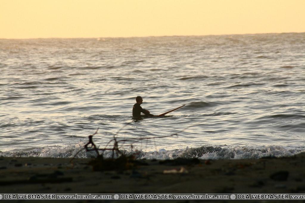 Surf a Sestri Levante, uno sport che si affaccia in Liguria