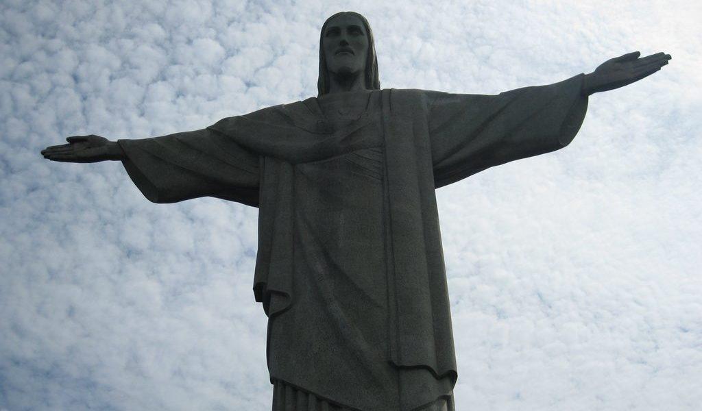 Qualche foto di Rio De Janeiro in Brasile