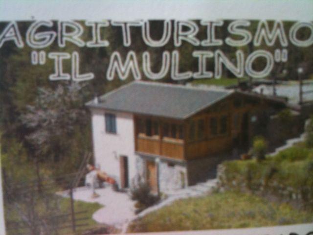 Agriturismo Il Mulino