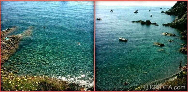 Al mare a Vallegrande