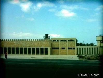 architettura araba moderna
