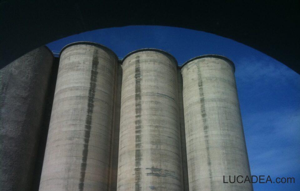 silos palermo