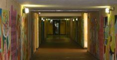 Murales stazione di Sestri Levante