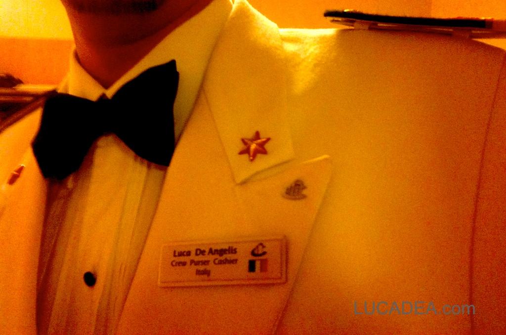 uniforme gala